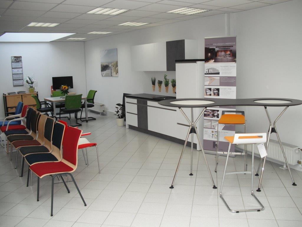 Uhlmanns Büro Komplett Ladengeschäft