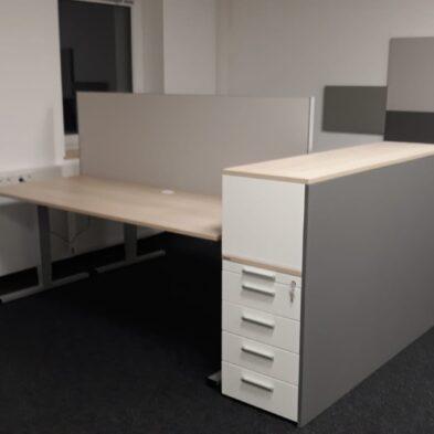 Uhlmanns Büro Komplett Individuelle Empfangslösungen