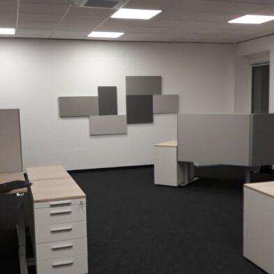 Uhlmanns Büro Komplett Büroeinrichtung