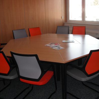 Uhlmanns Büro Komplett Konferenzräume