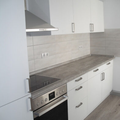 Uhlmanns Büro Komplett Einbauküche