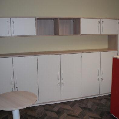Uhlmanns Büro Komplett Schranksysteme