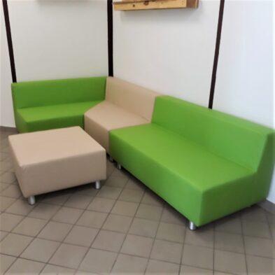 Uhlmanns Büro Komplett Schulmöbel